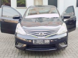 Jual Nissan Grand Livina 2017 di DKI Jakarta