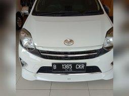 Jual Toyota Agya TRD Sportivo metic 2015 di Tangerang