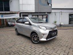 Jual Cepat Toyota Calya G 2016 di Depok