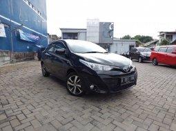 Dijual Mobil Toyota Yaris G 2015 di Depok