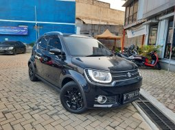 Jual Cepat Suzuki Ignis GX 2017 di Depok