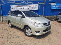 Dijual Cepat Toyota Kijang Innova G 2013 di Depok