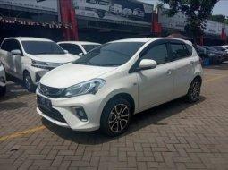 Dijual Cepat Daihatsu Sirion 1.3 NA 2018 di Tangerang Selatan