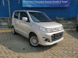 Dijual Suzuki Karimun Wagon R GS 2016 di Depok