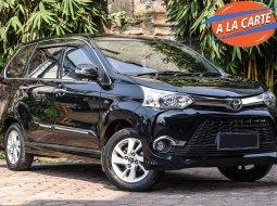 Dijual Cepat Toyota Avanza Veloz 2016 di Tangerang Selatan