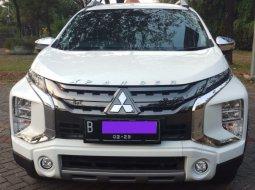 Jual Mitsubishi Xpander Cross AT 2019 di DKI Jakarta