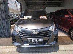 Jual Toyota Calya E 2019 km.4rb di Bekasi