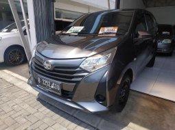 Dp 10jt Toyota Calya E 2019 km.4rb di Bekasi