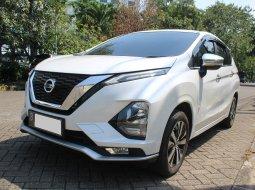 Jual Nissan Livina VL AT Putih 2019 di DKI Jakarta
