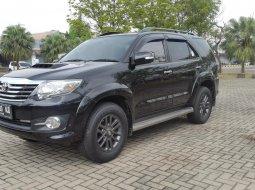 Dijual Toyota Fortuner 2.5 G AT 2015 di DKI Jakarta