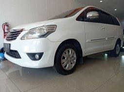 Dijual Toyota Kijang Innova 2.4G 2012 di Jawa Barat