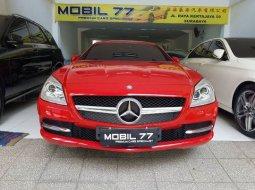 Dijual Mercedes-Benz SLK 200  2012 di Jawa Timur