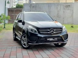 Dijual Cepat Mercedes-Benz GLE 400 AMG 2018 di Jawa Timur