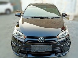 Toyota Yaris G Up Trd Matic 2014 Hitam,