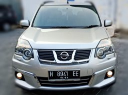 Nissan X-Trail Urban Selection Matic 2013 Silver