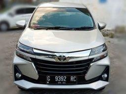 Toyota Avanza G 1.3 Manual Tahun 2019 Silver