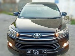 Toyota Kijang Innova Reborn 2.4 G Diesel Matic 2019 Hitam