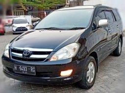 Dijual Toyota Kijang Innova 2.0 G Manual Tahun 2006 Hitam di Jawa Tengah