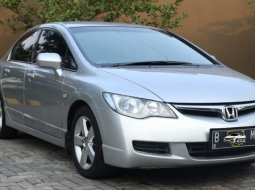 Dijual Cepat Honda Civic 1.8 2008 di Tangerang