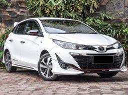 Dijual Cepat Toyota Yaris TRD Sportivo 2018 di DKI Jakarta