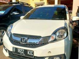 Dijual Honda Mobilio E Vtec MT 2015 di Bekasi