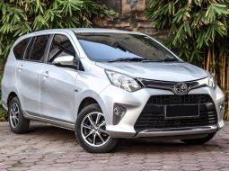 Dijual Cepat Toyota Calya G 2018 di DKI Jakarta