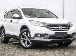 Jual Mobil Honda CR-V 2 2015 di DKI Jakarta