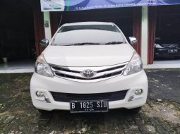 Toyota Avanza 1.3 G at Thn 2014