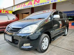 Toyota Kijang Innova 2.0 G MT 2010 Good Condition