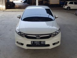 Honda Civic 1.8 AT 2013 Good Condition