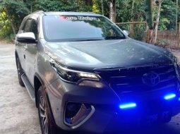 Toyota Fortuner SRZ Bensin 2018