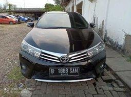 Toyota Corolla Altis V