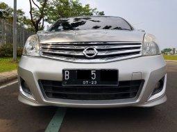 Nissan Grand Livina 1.5 Ultimate AT 2013,Tiada Henti Memberikan Kenyamanan Maksimal