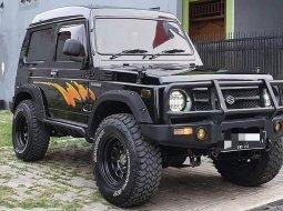 Suzuki Jimny Katana GX 4WD 1994 Hitam Kinclong