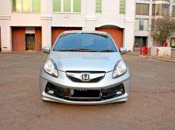 Honda Brio E 2014 Matic DP pake Motor KM 30rb