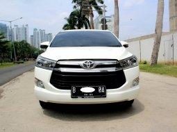 Dijual Toyota Kijang Innova V Diesel 2019 Hitam di DKI Jakarta