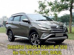 Jual mobil Daihatsu Terios R 2018 , Kota Tangerang Selatan, Banten