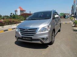 Jual Toyota Kijang Innova Q  2014 di DKI Jakarta