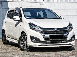 Dijual Daihatsu Ayla 1.2 R Deluxe AT 2017 di DKI Jakarta