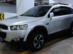 Dijual Chevrolet Captiva 2.0 Diesel NA FL 2012 di Tangerang Selatan