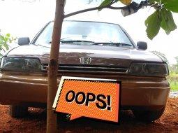 Dijual Honda Accord 1.6L Sedan 4dr NA 1987 di Kalimantan Selatan