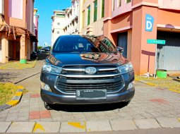 Jual Toyota Kijang Innova 2.0 G Reborn 2016 KM 41000 Siap Tukar Tambah di DKI Jakarta