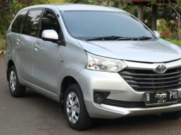 Jual Toyota Avanza E 2016 di Tangerang