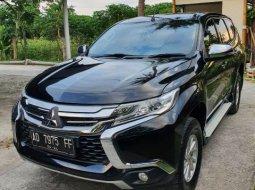 Jual Mitsubishi Pajero Sport GLX 4x4 Manual 2017 di DI Yogyakarta