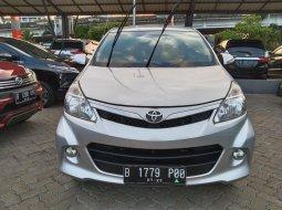 Dijual Toyota Avanza Veloz AT 1.5 2012 di DKI Jakarta