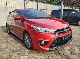 Dijual Toyota Yaris TRD Sportivo AT 2016 di DKI Jakarta