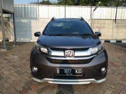 Dijual Honda HR-V E Prestige AT 2016 di DKI Jakarta