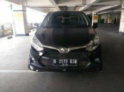 Jual Toyota Agya TRD Sportivo 2019 di Tangerang Selatan