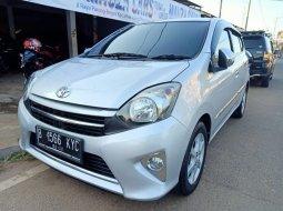 Jual Toyota Agya G 2014 Matic Termurah di Bogor
