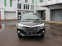 Jual Daihatsu Xenia R Deluxe 2015 DP pake Motor di DKI Jakarta